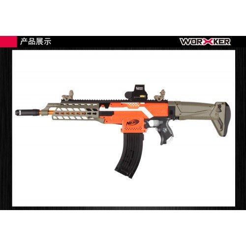 F10555 Stryfe AK Alfa Kit