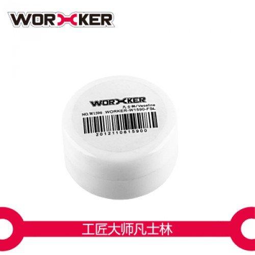 Worker Vaseline