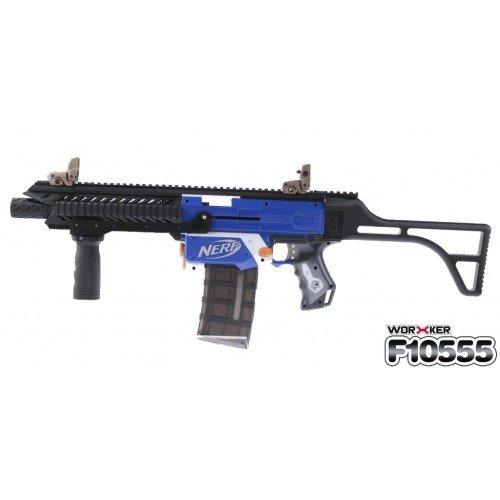 F10555 Retaliator Viper Kit