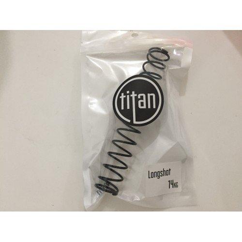 Titan Longshot 14KG Spring