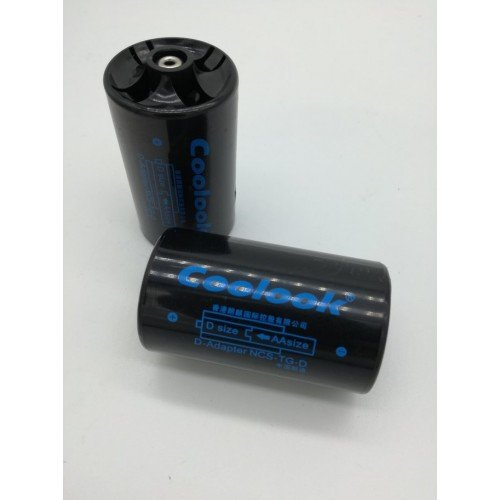 CooLook D Battery Converter