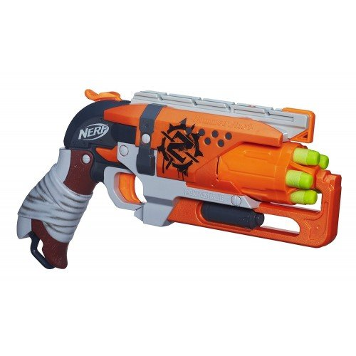Nerf Hammershot (Zombie Strike)