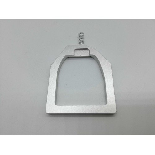 Worker Longstrike Metal Catch Plate