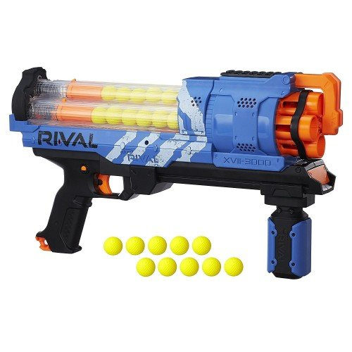 Nerf Rival Artemis (Blue)