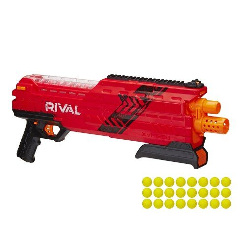 Nerf Rival Atlas (Red)