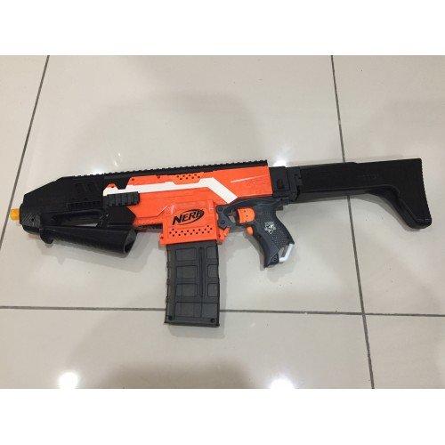 F10555 Stryfe SAF-2000 Kit