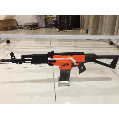 Body Kit : F10555 Stryfe AK47 Classic Kit