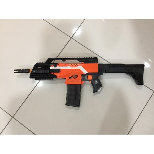 F10555 Stryfe G36C Short Kit