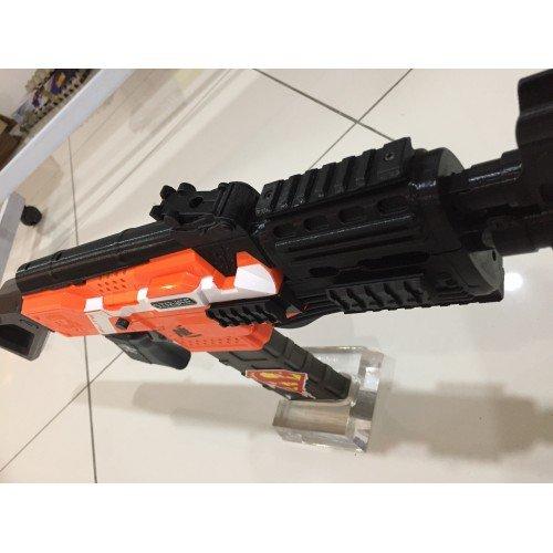 Nerf Stryfe : F10555 Stryfe AK47 Short Kit