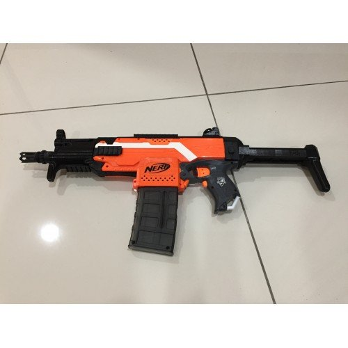 F10555 Stryfe MP5-K Kit