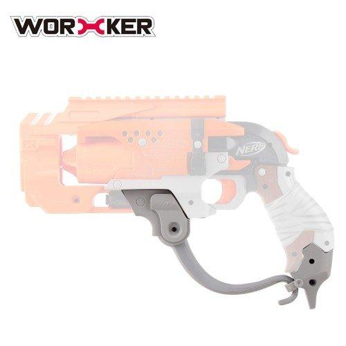 F10555 Hammershot Curved Handguard Kit