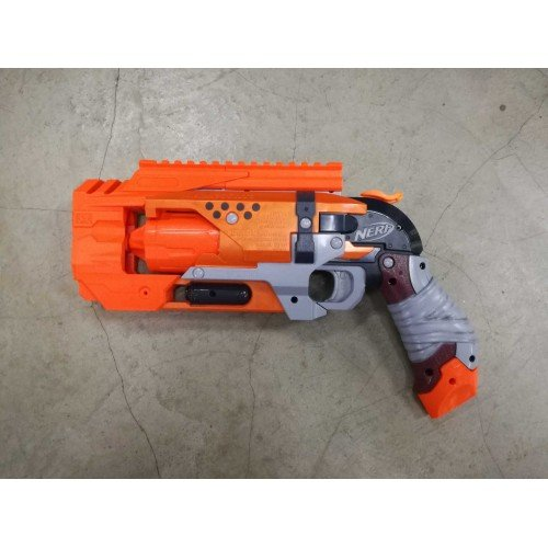 F10555 Hammershot Barrel Kit