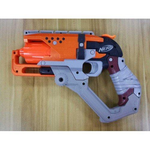 F10555 Hammershot Handguard Kit