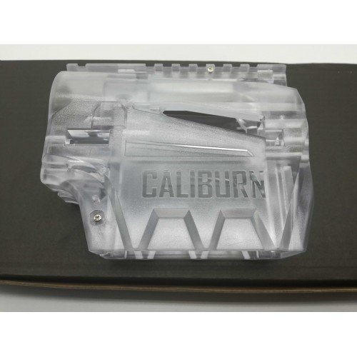 Worker Caliburn Injection Molded Receiver
