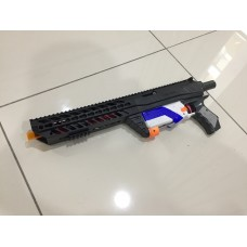 Worker Retaliator MCX Body Kit
