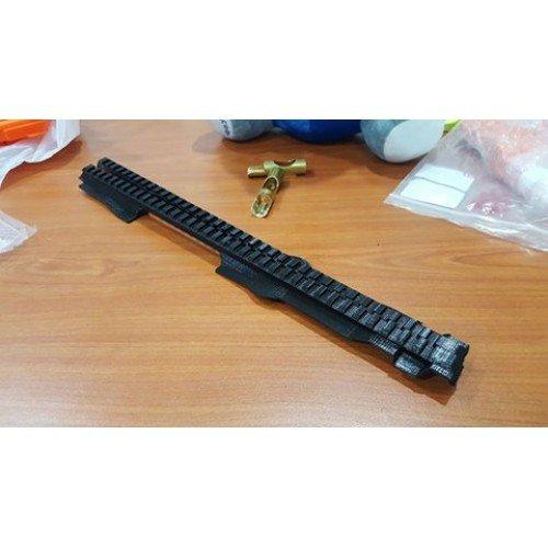 F10555 Longshot Rail