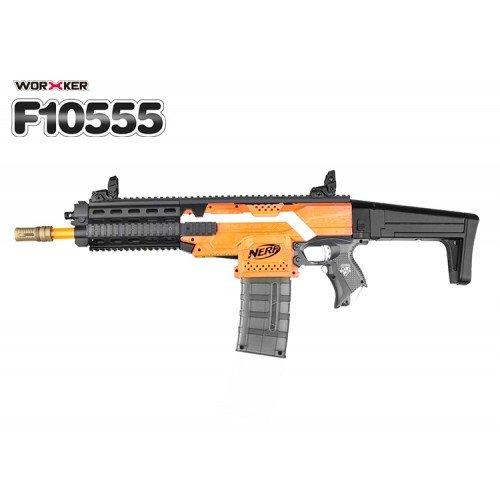 F10555 Stryfe XCR-L Mini