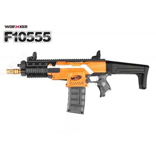 F10555 Stryfe XCR-L Micro