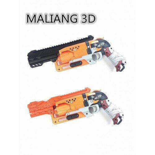 MaLiang Hammershot HS-01A