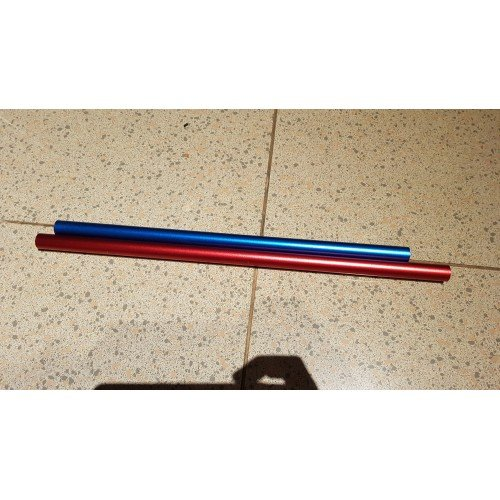 Monkee Mods Aluminium Inner Barrel for Worker & Artifact Kit (32cm)