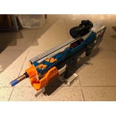 Monkee Mods Longshot Top Rail