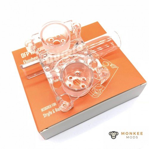 OFP Aurora Cage Worker Standard Flywheel Bundle