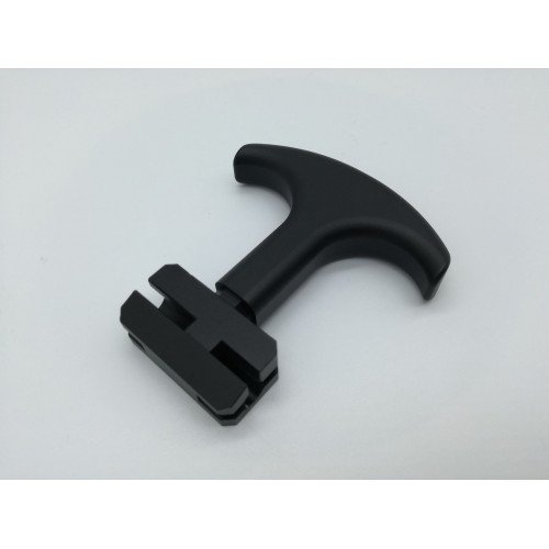 Worker Kronos Metal Priming Handle