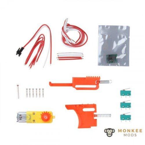 Worker Swordfish Full Auto Kit