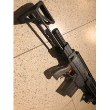 Worker Retractable PDW Stock