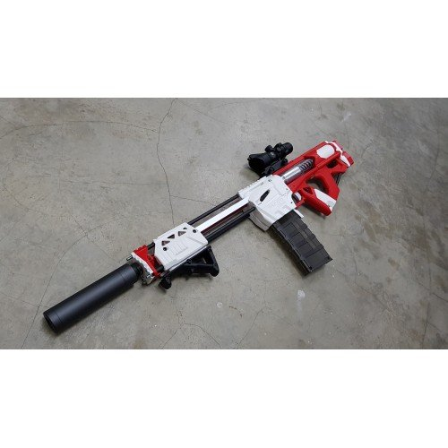 F10555 Worker Caliburn Blaster Kit