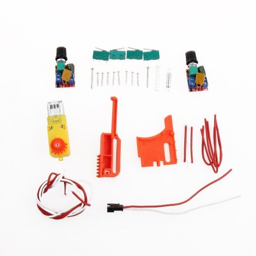 Worker Dominator Auto Kit