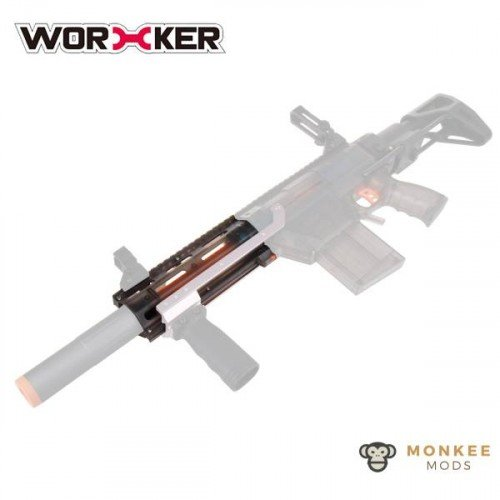 Worker Honeybadger Barrel Kit