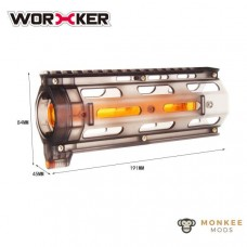 Worker Honeybadger Barrel Kit