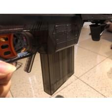 Worker Sniper 10 Darts Stefan Mag