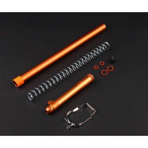 Worker Retaliator Orange Metal Gen.2 Stefan Kit (Power Edition)