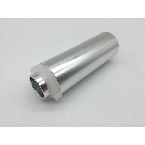 Worker Retaliator Metal Plunger Tube