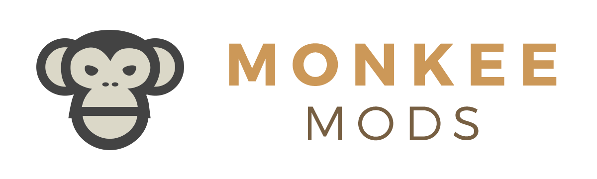 Monkee Mods Nerf