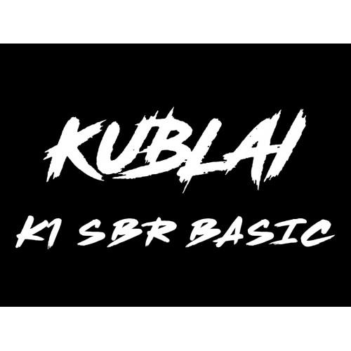 Kublai K1 SBR Basic
