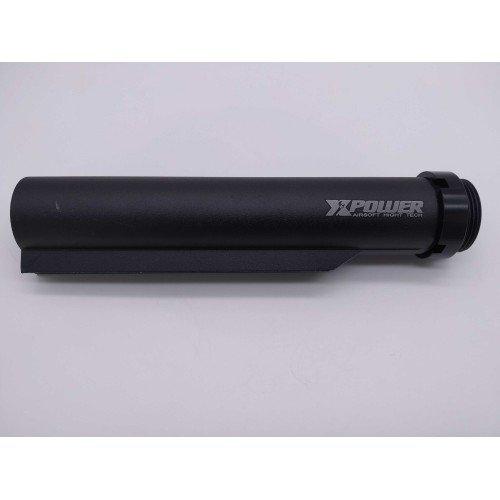 X-Power Metal Buffer Tube