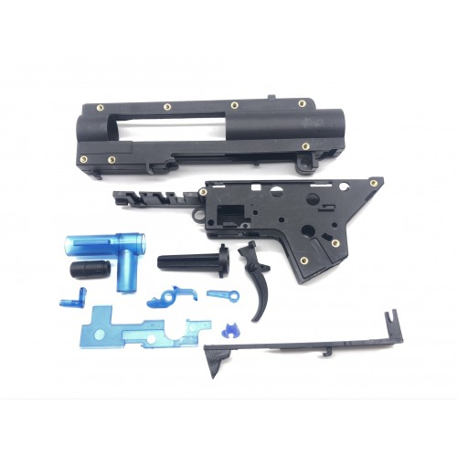 Fighting Bro 3.0S Gearbox Shell Package