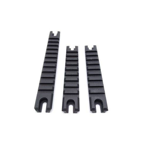 JM ACR Metal Rail Set