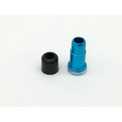 Fighting Bro Metal Nozzle for JM Gen.8/9