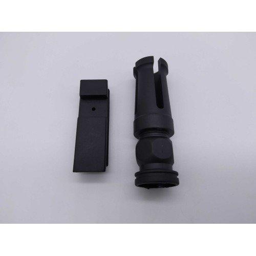 Lehui AUG Black Nylon Replacement Parts