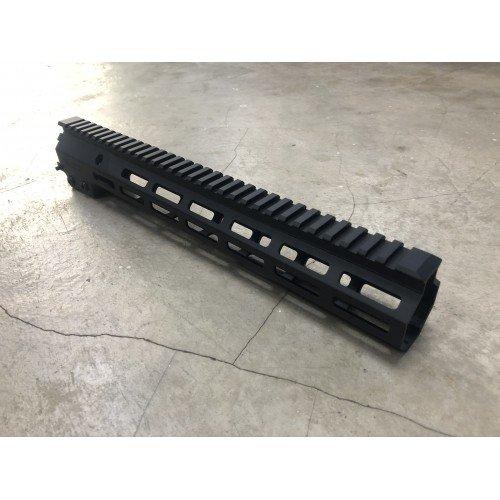 "GEISSELE MK16 13.5"" M-LOK Metal Handguard"