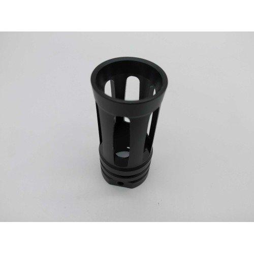 Knight Metal Muzzle (19mm)