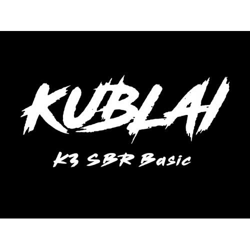 Kublai K3 SBR Basic