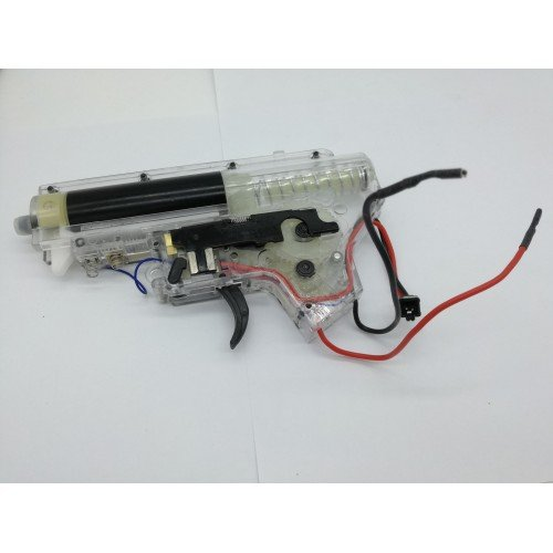 WELL M4A1 Stock Gearbox