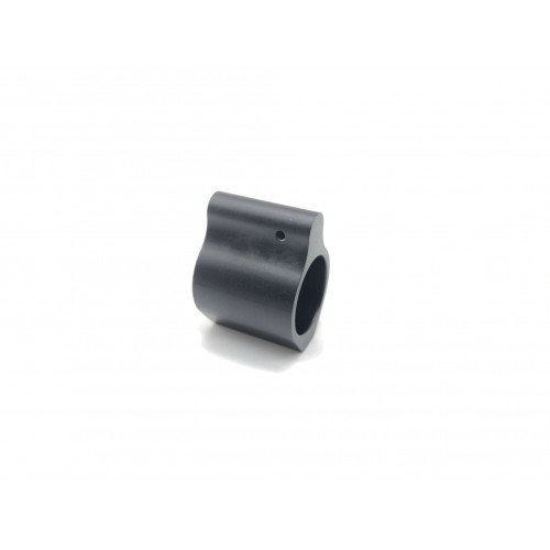 Low Profile Gas Block for M4