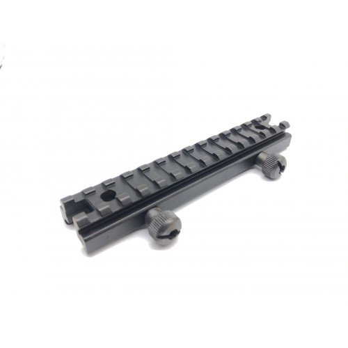 Low Profile Rail Riser (20 rails)