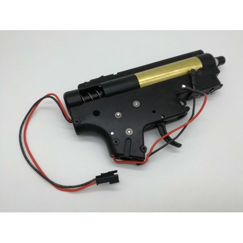 JM Gen.9 Nylon Gearbox